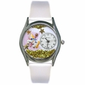 Carousel Watch Classic Silver Style S 0420006