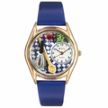 Chef Watch Classic Gold Style C 0630009