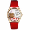 Coast Guard Watch Classic Gold Style C 1225003