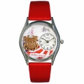 Coast Guard Watch Classic Silver Style S 1225003