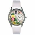 Daisy Fairy Watch Classic Silver Style S 1211003