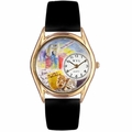 Drama Theater Watch Classic Gold Style C 0420003