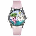 Flamingo Watch Classic Silver Style S 0150010