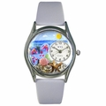 Flip flops Watch Classic Silver Style S 1210013