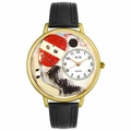 Hockey Watch in Gold or Silver Unisex G 0820011