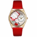 Love Story Watch Classic Gold Style C 0450001