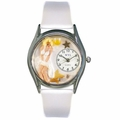 Marilyn Monroe Watch Classic Silver Style S 0420010