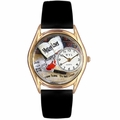 Mystery Lover Watch Classic Gold Style C 0450002