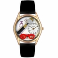 Ophthamologist Watch Classic Gold Style C 0610015