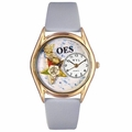 Order of the Eastern Star Watch Classic Gold Style C 0710008