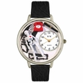 Orthopedics Watch in Silver Unisex U 0620020