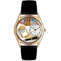 Paralegal Watch Classic Gold Style C 0620004