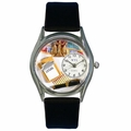 Paralegal Watch Classic Silver Style S 0620004