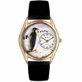 Penguin Watch Classic Gold Style C 0140010