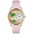 Roses Watch Classic Gold Style C 1210005