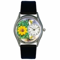 Sunflower Watch Classic Silver Style S 1211002