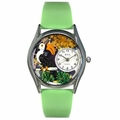 Toucan Watch Classic Silver Style S 0150006