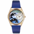 Whales Watch Classic Gold Style C 0140001