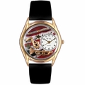 Wind Instruments Watch Classic Gold Style C 0510015