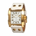 Just 48-s8857gd-wh Bold Watch