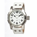 Just 48-s8886wh Jazz Watch