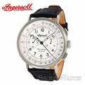 Ingersoll IN4601SL Gents Mechanical Chronograph Watch