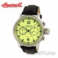 Ingersoll IN4600GR Mens Mechanical Chronograph Watch