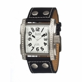 Just 48-s8854wh-bk Prince Watch