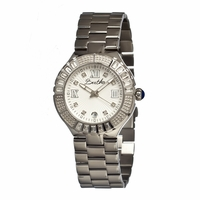 Bertha Br1704 Evelyn Ladies Watch
