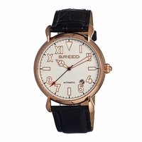 Breed 0202 Fairbanks Mens Watch