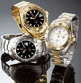 Mens Bracelet Watches