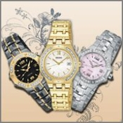 Womens Bracelet Watches