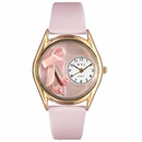 Ballet Shoes Watch Classic Gold Style C 0510005