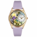Fairy Watch Classic Gold Style C 0220002