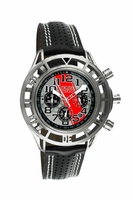 Mustang By Equipe Eqb105 Mustang Boss 302 Mens Watch