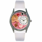 Angel Mom Watch Classic Silver Style S 1010009