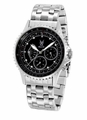 Konigswerk SQ201481G Mens Silver Bracelet Watch