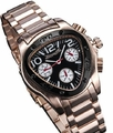 Sarastro AQ202495G Mens Rose Gold Bracelet Watch