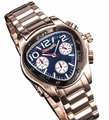 Sarastro AQ202496G Mens Rose Gold Bracelet Watch