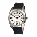 Extro Italy Exm00150.01.ne Capone Mens Watch