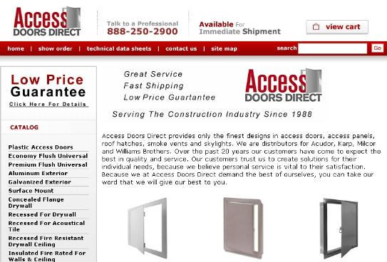 Access Doors Direct