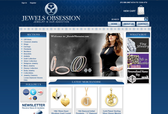 Jewels Obsession