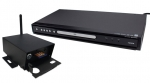 Sleuthgear DVD Player Camera C1247................Free Shipping in U.S