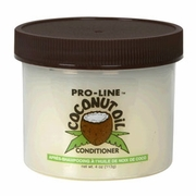 Pro-Line Cocount Oil Hair & Scalp Conditioner 4oz