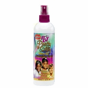 PCJ Pretty-N-Silky Detangling Spray 12oz