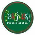 Festivus for the Rest of Us Car Magnet