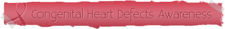 Congenital Heart Defects Awareness
