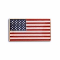 United States of America Flag Lapel Pin
