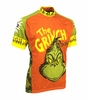 The Grinch Cycling Jersey Free Shipping