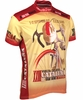 Cataluna Cycling Jersey